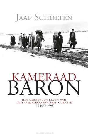 Jaap Scholten – Kameraad baron
