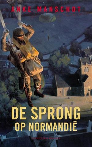 Anke Manschot – De sprong op Normandië