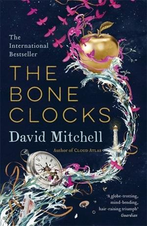 David Mitchell – The bone clocks