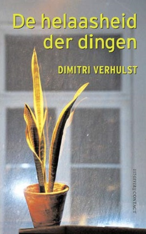 Zomerlezen 5: Dimitri Verhulst – De helaasheid der dingen