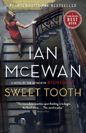 Ian McEwan – Sweet tooth