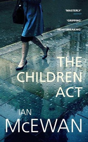 Zomerlezen 2: Ian McEwan – The children act