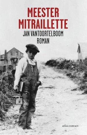 Jan Vantoortelboom – Meester mitraillette