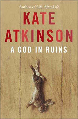 Kate Atkinson – A god in ruins