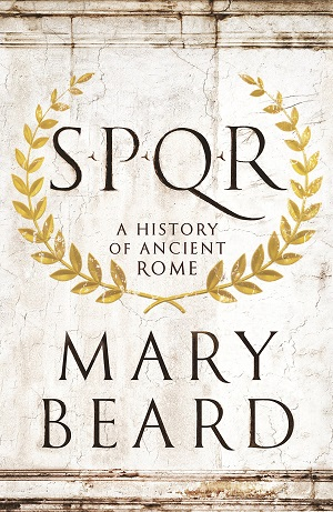 Mary Beard – SPQR