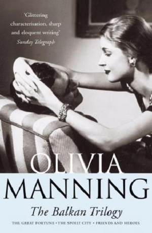 Olivia Manning – The Balkan Trilogy