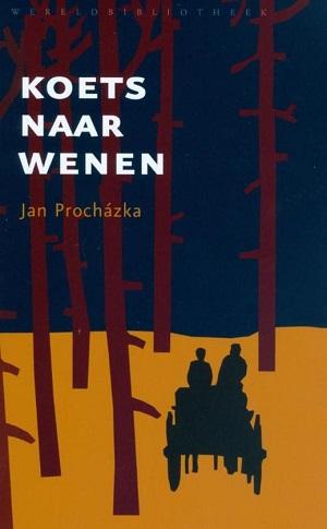Jan Procházka – Koets naar Wenen
