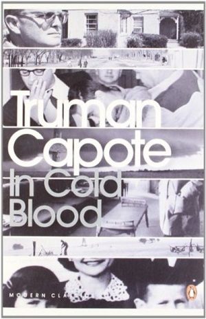 Truman Capote – In cold blood