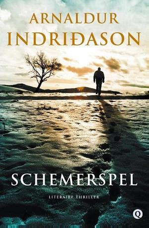 Arnaldur Indridason – Schemerspel