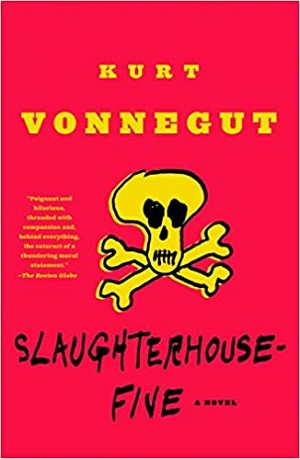 Kurt Vonnegut – Slaughterhouse 5