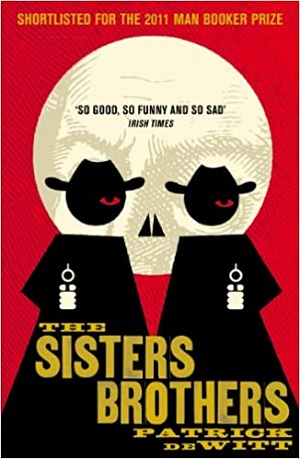 Patrick DeWitt – The Sisters brothers