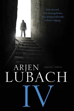 Arjen Lubach – IV