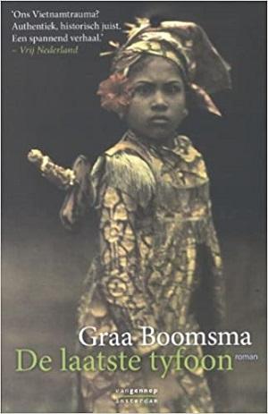 Graa Boomsma – De laatste tyfoon