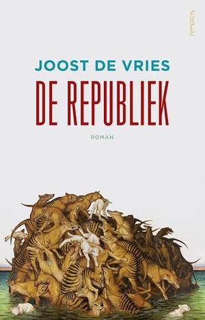 Joost de Vries – De republiek