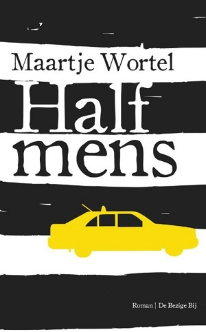 Maartje Wortel – Half mens