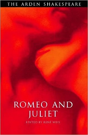 William Shakespeare – Romeo and Juliet