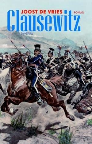 Joost de Vries – Clausewitz