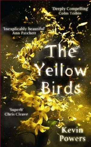 Kevin Powers – The yellow birds