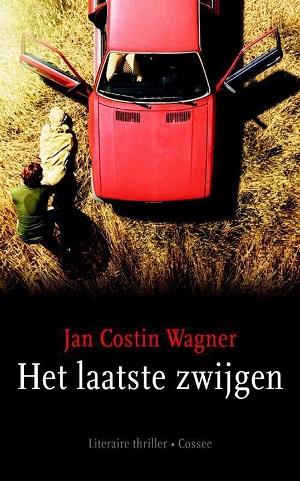 Jan Costin Wagner – Het laatste zwijgen