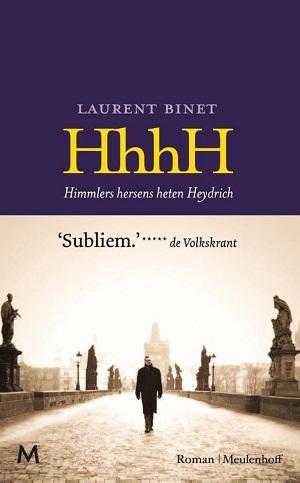 Laurent Binet – HhhH