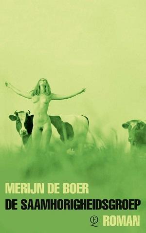Merijn de Boer – De Saamhorigheidsgroep