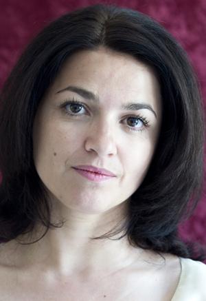 Interview Mira Feticu