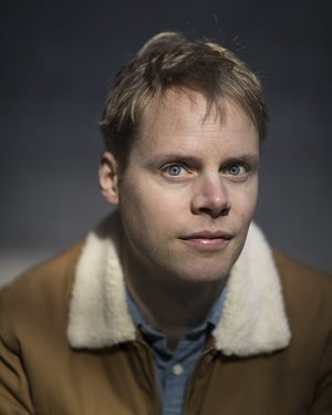 Interview Merijn de Boer
