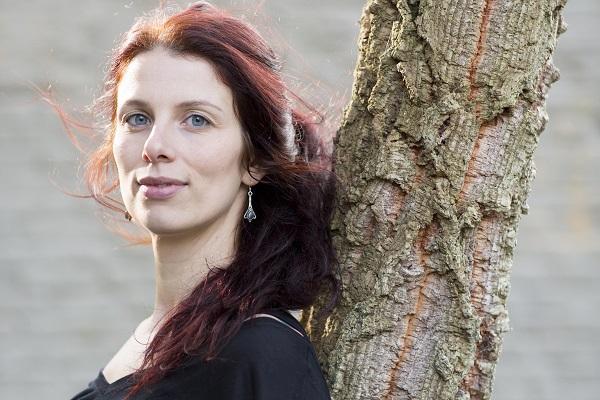 Interview Sien Volders
