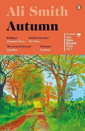 Ali Smith – Autumn